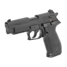 Pištoľ Sig Sauer Mosquito kal. 22 LR, čierny