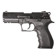Plynová pištoľ Carrera GT 50, kal. 9 mm lesklá čierna