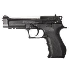 Plynová pištoľ Carrera GTR 77, kal. 9 mm čierna