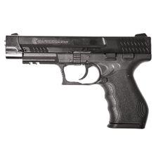 Plynová pištoľ Carrera GTR 79, kal. 9 mm čierna
