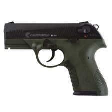 Plynová pištoľ Carrera RS 30, kal. 9 mm zelená