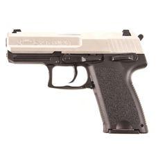 Plynová pištoľ Cuno Melcher IWG SP 15 Compact bicolor, kal.9 mm plast