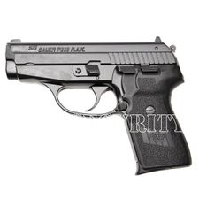 Plynová pištoľ Cuno Melcher Sig Sauer P 239, kal.9 mm, čierny