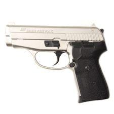 Plynová pištoľ Cuno Melcher Sig Sauer P 239, kal.9 mm, nickel