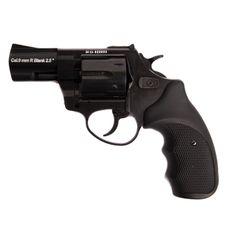 """Plynový revolver Atak Zoraki R1 2,5"""" čierny, kal.9mm"""