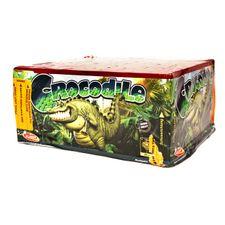 Pyrotechnika Crocodile 90 rán