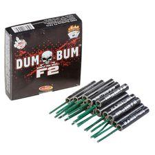 Pyrotechnika Dumbum F2 0,5 g (20 ks)