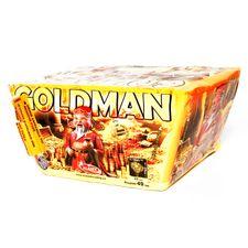 Pyrotechnika Goldman 49 rán