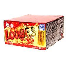 Pyrotechnika Loong 100 rán (1 ks)