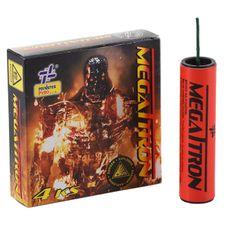 Pyrotechnika petarda Megatron