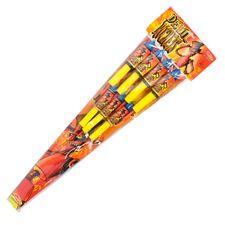 Raketa Devil rocket (7 ks)