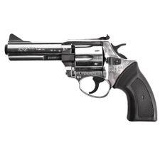 """Revolver Kora .22 LR 4"""" matný nikel"""