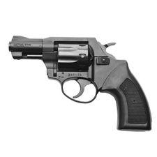 "Revolver Kora .22 WMR 2,5"" čierny lak s extra valcom .22LR"