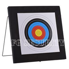 Terčovnica penová 60 x 60 x 4.8 cm Ek Archery