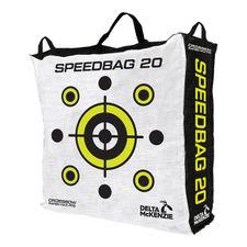 Terčovnica Speed Bag 51 x 51 x 20 x cm čierna
