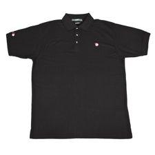 Tričko Gamo, farba čierna L