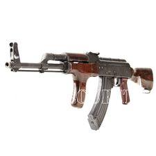 Znehodnotený samopal AK 47 Rumunsko