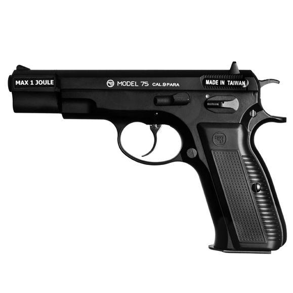 Airsoft pištoľ CZ 75 Blowback gas