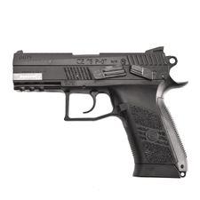 Airsoft pištoľ CZ 75 P07 Duty Blowback CO2 kal. 4,5 mm