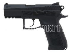 Airsoft pištoľ CZ 75 P-07 Duty CO2