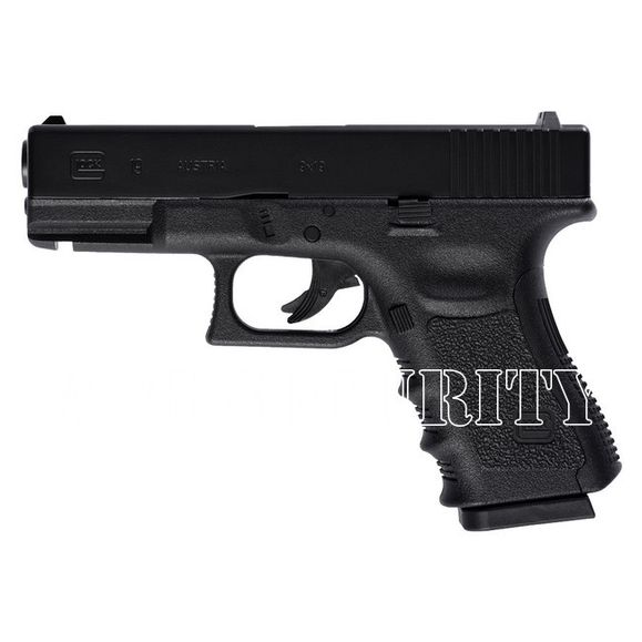 Airsoft pištoľ Glock 19 AG CO2