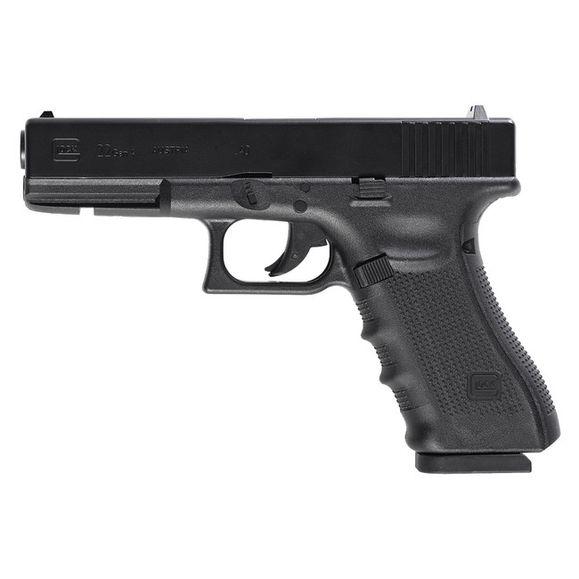 Airsoft pištoľ Glock 22 Gen4 AG CO2