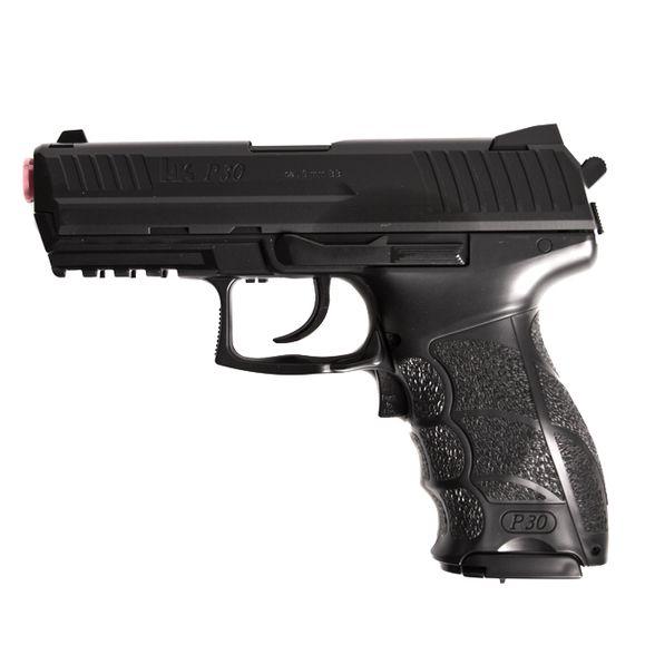 Airsoft pistoľ H&K P30 ASG
