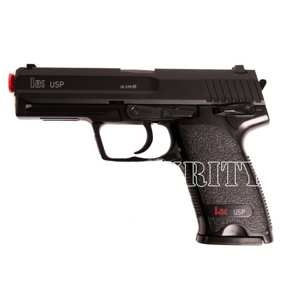 Airsoft pištoľ H&K USP ASG
