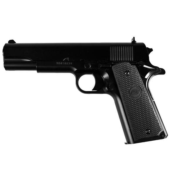 Airsoft pištoľ STI 1911 Classic, pružina, 6 mm
