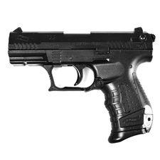 Airsoft pištoľ Walther P22, čierna
