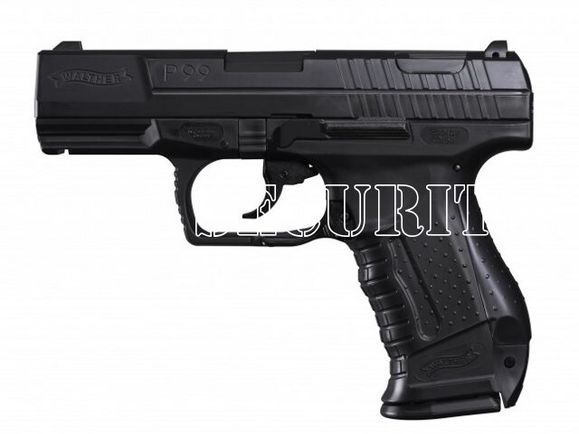 Airsoft pištoľ Walther P99 ASG