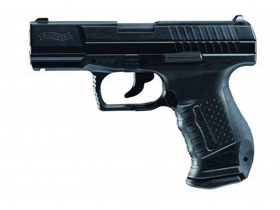 Airsoft pištoľ Walther P99 DAO CO2
