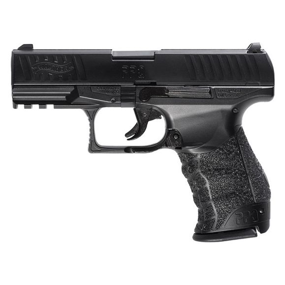 Airsoft pištoľ Walther PPQ HME ASG