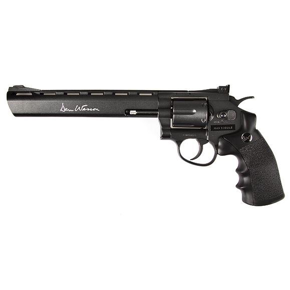 "Airsoft revolver Dan Wesson 8"" CO2, 6 mm BB"