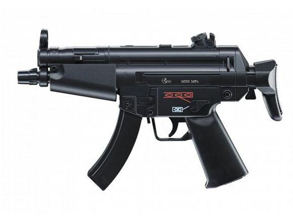 Airsoft samopal Mini MP5 Kidz AEG