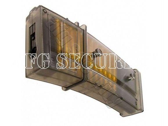 Airsoft zásobník H&K G36 Sniper ASG