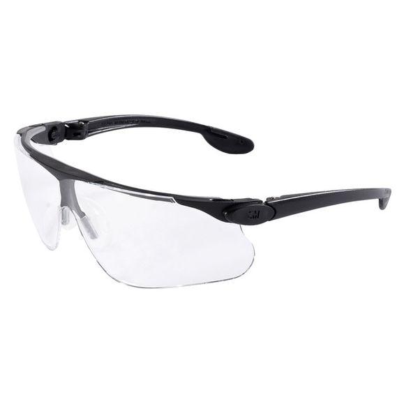 Balistické okuliare 3M číre 13296