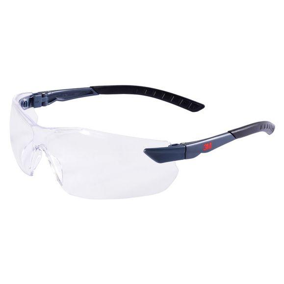 Balistické okuliare 3M číre 2820