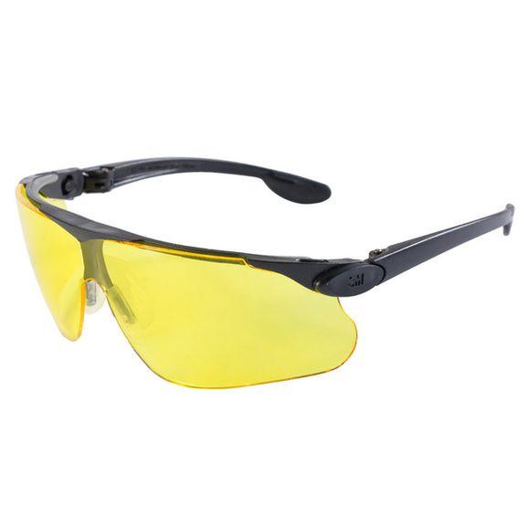 Balistické okuliare 3M žlté 13299