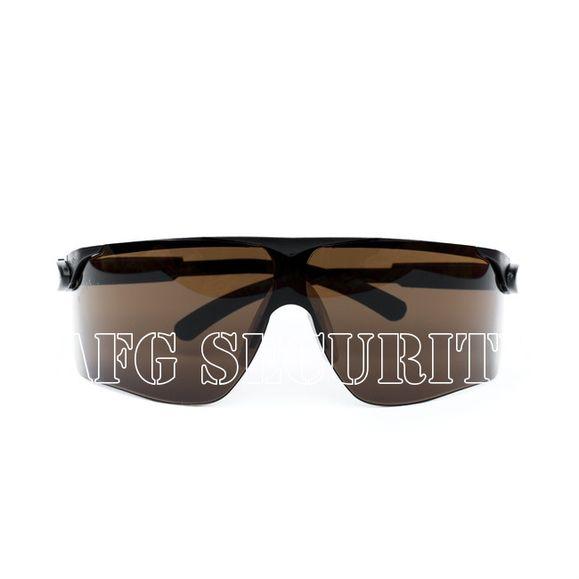 Balistické okuliare bronzové Maxim
