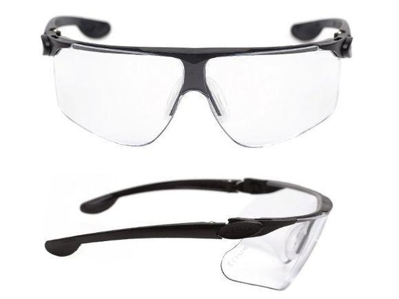 Balistické okuliare Peltor, číry priezor