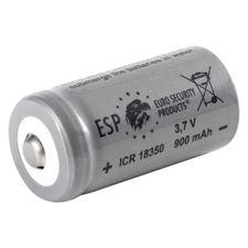 Batéria 900 mAh, Li-Ion, 3,7 V nabíjateľná