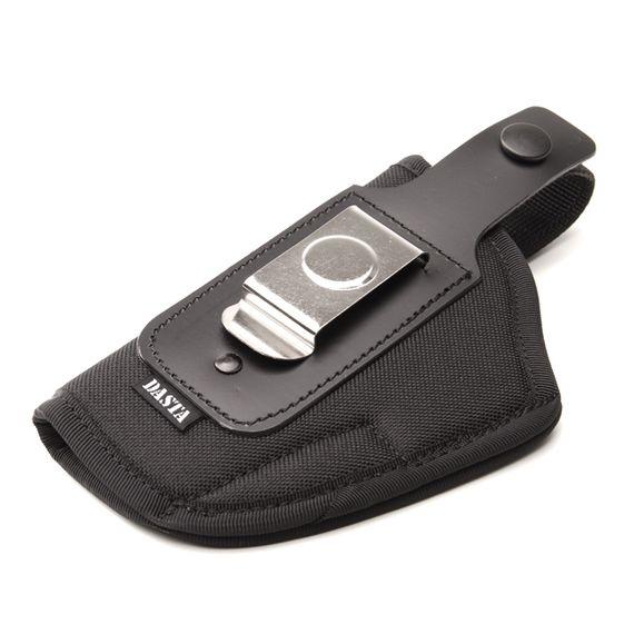 Bočné puzdro na zbraň so sponou Dasta 204-2/S