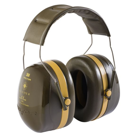 Chrániče sluchu Peltor Bulls Eye III