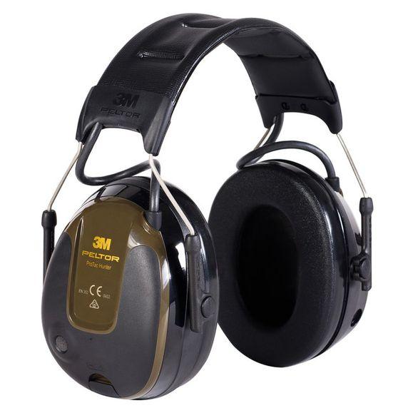 Chrániče sluchu Peltor ProTac Hunter