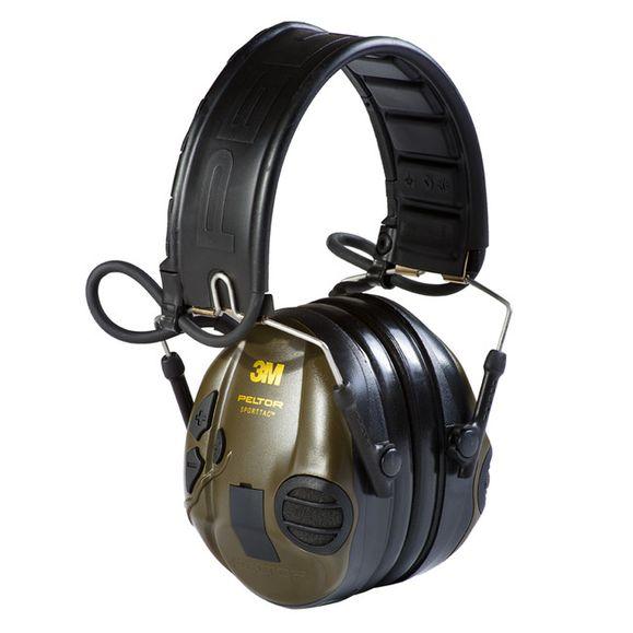 Chrániče sluchu Peltor SportTac