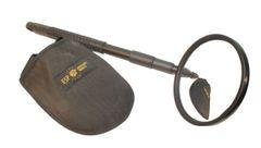 Detekčné zrkadlá s osvetlením Magnum 14 LED DM-160-LM