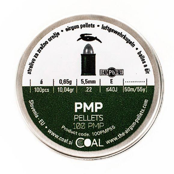 Diabolky PMP 100 kal. 5,5 mm 100 ks