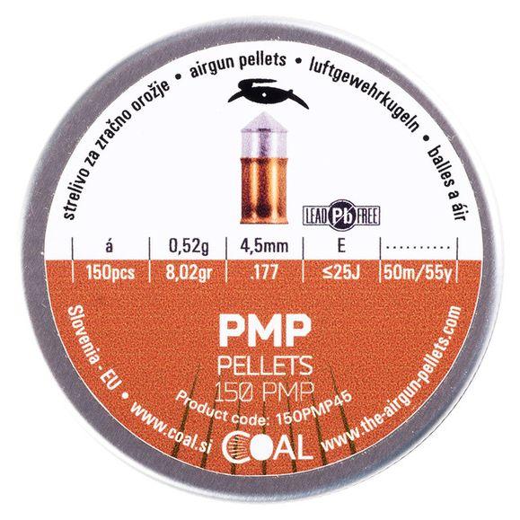 Diabolky PMP 150 kal. 4,5 mm 150 ks