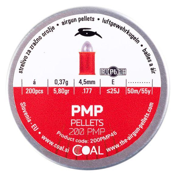 Diabolky PMP 200 kal. 4,5 mm 200 ks